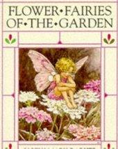 Flower Fairies of the Garden Barker, Cicely Mary - $19.79