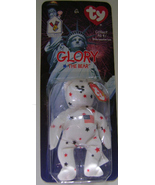 Glory, The Bear, Birthdate July 4, 1997 Retired NIP - $6.00