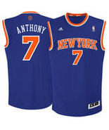 Carmelo Anthony Swingman Replica Jersey - $45.00
