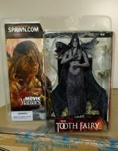 McFarlane Toys Tooth Fairy Movie Maniacs Series 5 Action Figure 2002 NIB - $17.00