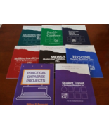 Book Set - Producing Business Documents by Paradigm - Eight book Lot - $23.50