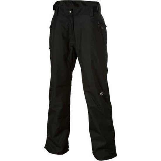 Marker Ltd Betty Pants Womens Ski Snowboard Waterproof Insulate Black 10 12 M L