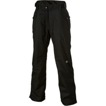 Marker Ltd Betty Pants Womens Ski Snowboard Waterproof Insulate Black 10 12 M L image 1