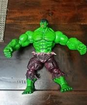 marvel select hulk 2011 - $25.00