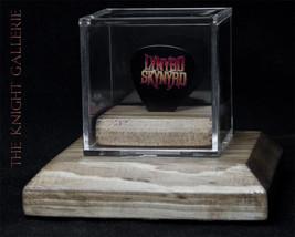 Commemorative guitar pick and display case: Lynyrd Skynyrd - $27.95
