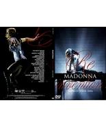 Madonna ReInvention World Tour Live DVD - $17.95