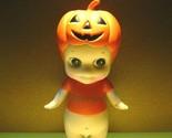 DREAMS Minifigure Sonny Angel Halloween 2007 Series Special Pumpkin Orange - $199.99