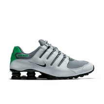Men's New Authentic Nike Shox NZ Shoes Size 11(Rare) - $196.99