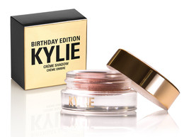 Kylie Cosmetics Rose Gold Creme Shadow, Birthday Edition - $30.00