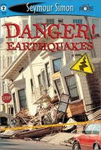 Game Pieces, Part Danger Earthquakes Brand Chronicle Books h910 l600 w20 - $28.06