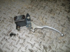 CAN AM 2008 400 OUTLANDER MAX HO 4X4 MASTER CYLINDER  PART 24,175 - $39.60