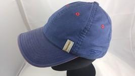 ATLANTA THRASHERS NHL CCM REEBOK minimalist stretch fit hat distressed h... - $16.33