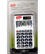 Calculator  8 Digit Display - $5.95