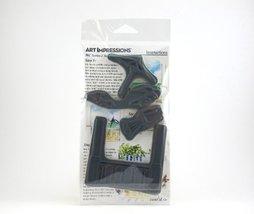 Art Impressions 4053 Watercolor Series WC 2 Set... - $29.84