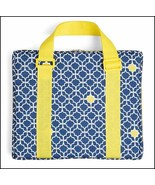 CLEARANCE Stitch Bow Needlework Travel Bag floss project organizer DMC - $17.00