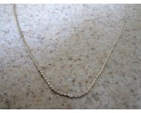 T112 18 in sterling chain thumb155 crop