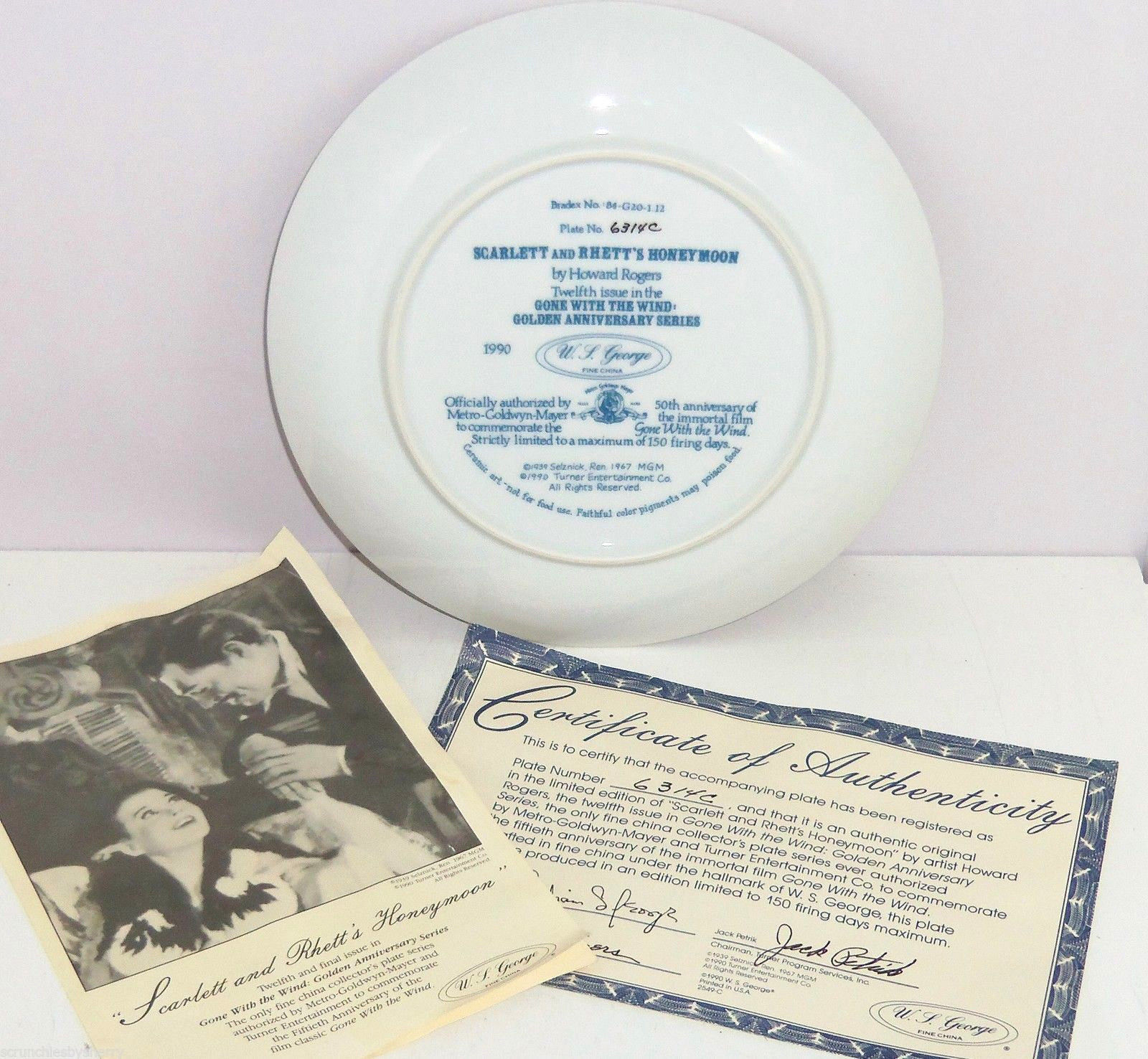 how to sell bradford exchange collector plates