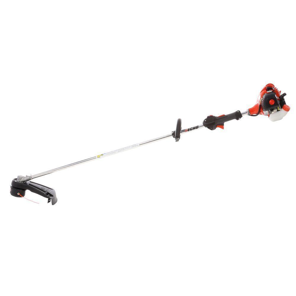 ECHO 2 Cycle Gas Powered Trimmer Straight Shaft Weed Eater Grass Line Edger New