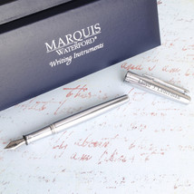 Personalized Waterford Fountain Pen - Claria - $79.99