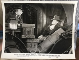 Fredric March Gale Sondergaard Anthony Adverse 1948 re-Release Original photo - $19.99