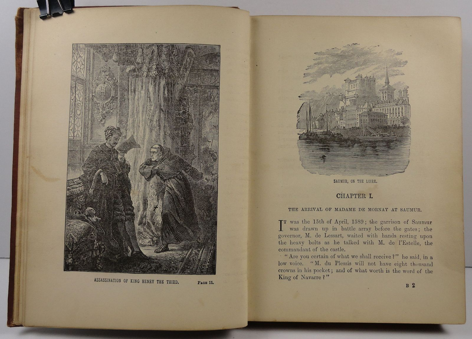 Tales of Three Centuries Madame Guizot de Witt Ira Bradley