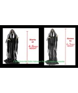 LIFE SIZE Animated Talking-RISING BOG REAPER DE... - $227.67