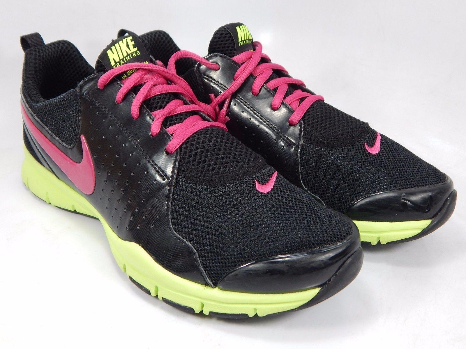 Nike IN-Season TR Training Womens Running Shoes Sz US 9 M (B) EU 40.5 454445-063