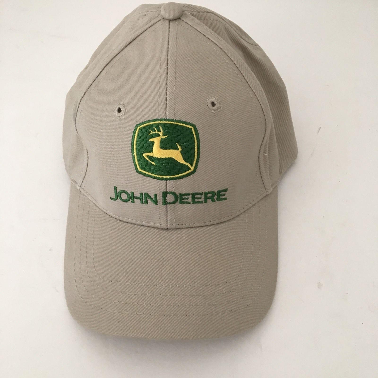 00f201bbbef John Deere nwot hat cap Cary Francis and 50 similar items. 57