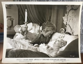 Anita Louise Claude Rains? Anthony Adverse 1948 re-Release Original photo - $19.99