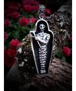 RARE King Tut Dark Magick Mummy Spells Illumina... - $543.99