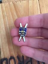 Ski Utah Pin Souvenir Skis Skier Sun Mountains Badge Travel Enamel Pins - $14.99