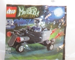Lego monster fighters 30200 zombie car a thumb155 crop