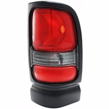 Fits 94-01 Dodge 1500 / 94-02  2500/3500 Right Passenger Tail Lamp w/ Bl... - $37.95