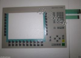New Siemens Membrane Keypad 6AV6 542-0CC15-0AX0 6AV6542-0CC15-0AX0 Warranty - $133.00
