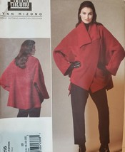 Vogue Pattern 1216 Lynn Mizono Jacket and Pants Sewing Pattern - $10.00