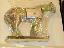 Trail Of Painted Ponies #1456 Caballo Brillante Westland Giftware AA-191989 Co image 5