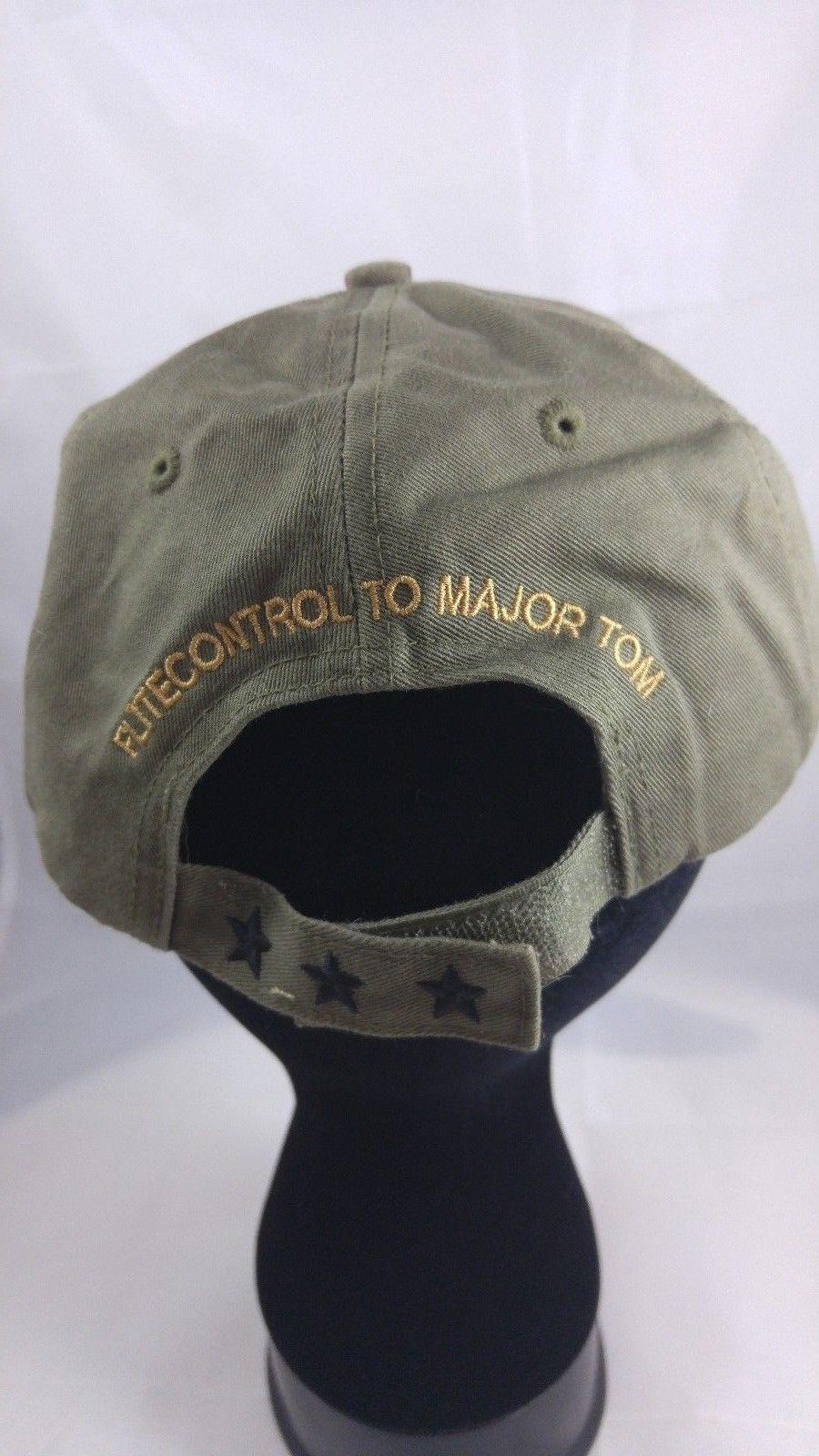 Federal Premium Ammunition Hat Realtree Camo Velcro back light thin