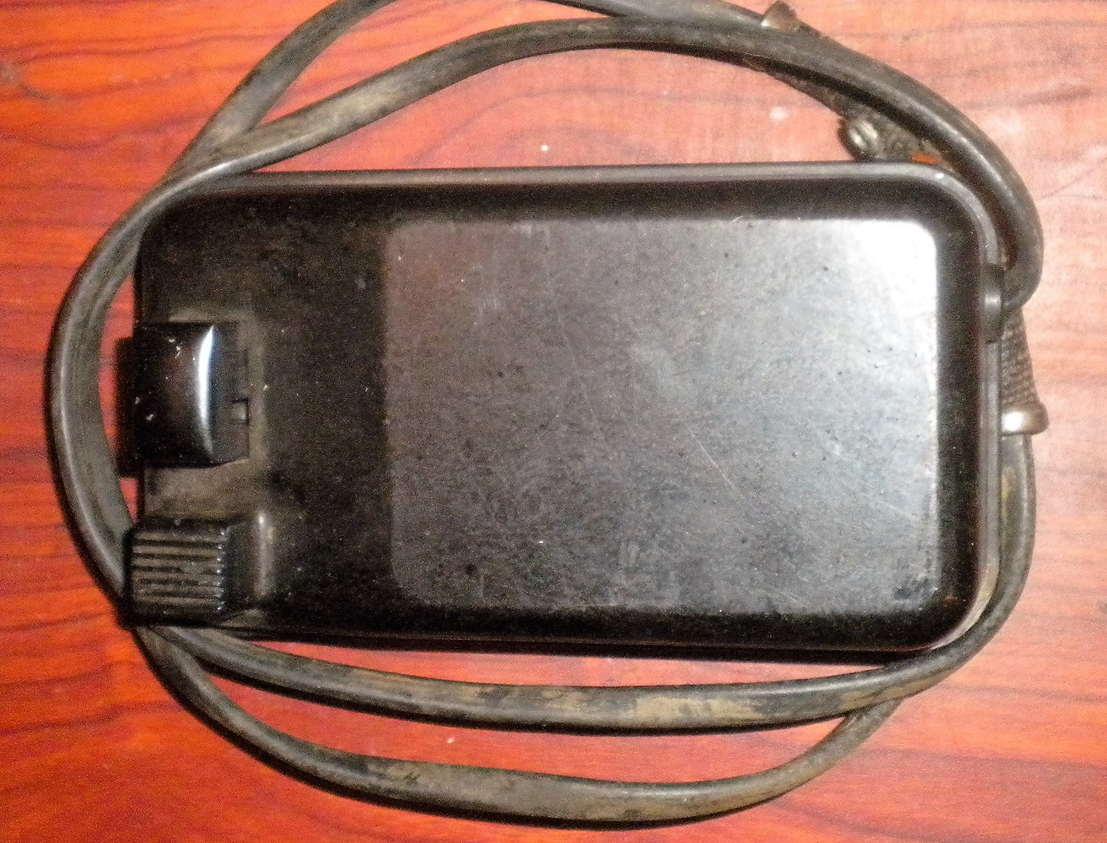 Foot Control Pedal With Cord #619494-002 For Singer Portable Sewing Machines