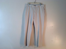 Great Used Condition Polo by Ralph Lauren Light Khaki Semi Formal Pants