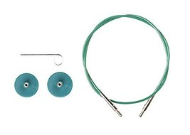 Craft Options Interchangeable Circular Knitting... - $12.38