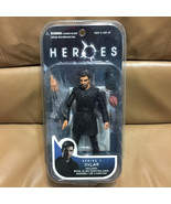 MEZCO 2007 Action Figure HEROES Series 1 SYLAR ... - $21.78