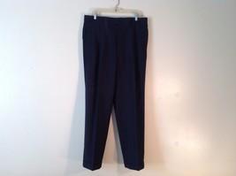 Great Used Condition Joseph Abboud Formal Wear Dress Pants Black