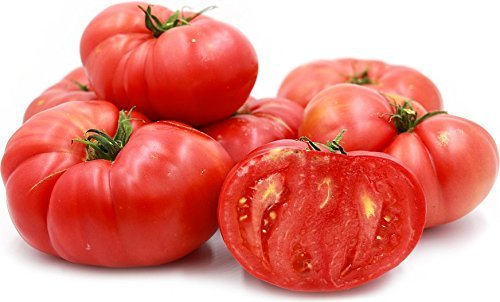 Primary image for 100 Fresh Seeds - Tomato - Brandywine Red