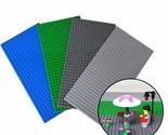 1pcs small blocks base plate 32 16 dots 12 8 25 6 cm building blocks diy1 thumb155 crop