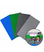 1pcs small blocks base plate 32 16 dots 12 8 25 6 cm building blocks diy1 thumbtall