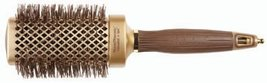 "Olivia Garden NanoThermic Ceramic + Ion Shaper Square Hair Brush (2"") - $26.50"