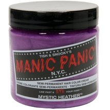 Manic Panic - Mystic Heather Hair Dye - $10.50