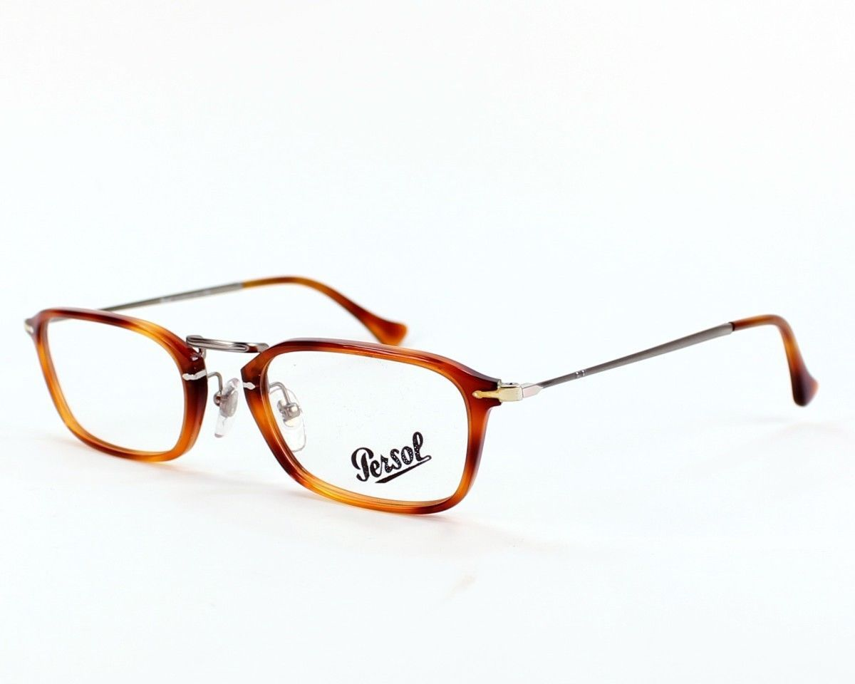 f5a3da3e11 Authentic Persol Eyeglasses PO3044-V 96 and 17 similar items