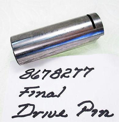 GM ACDelco Original 8678277 Final Drive Pin General Motors New image 2