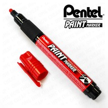 Pentel Cellulose Paint Marker - Medium Bullet Tip - MMP20 - [Pack of 3] ... - ₹710.43 INR
